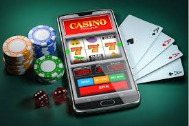 Free Bonus Online Casino Apps To Try Out