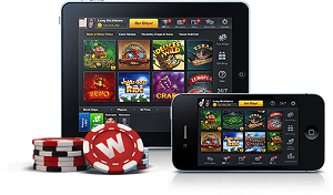 Play at Online Casinos Through Apps