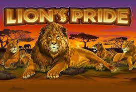 Lions Pride Slots Game Bonuses Available Online Today