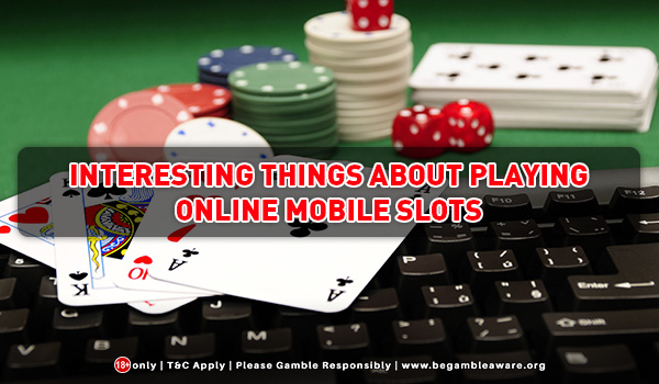 The Best Place For Mobile Casino Online Gambling Tips