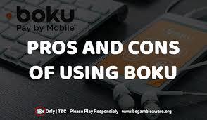 Why Use Boku Payment System